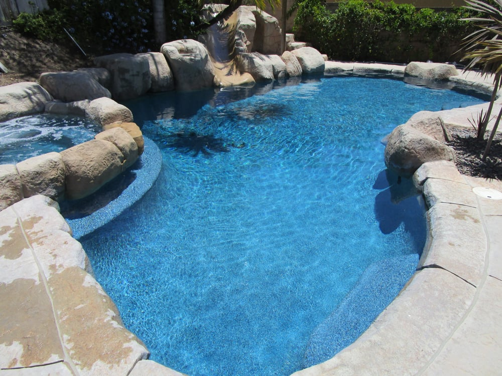 Remodeling Solscapes Pet Friendly Pool Pros In